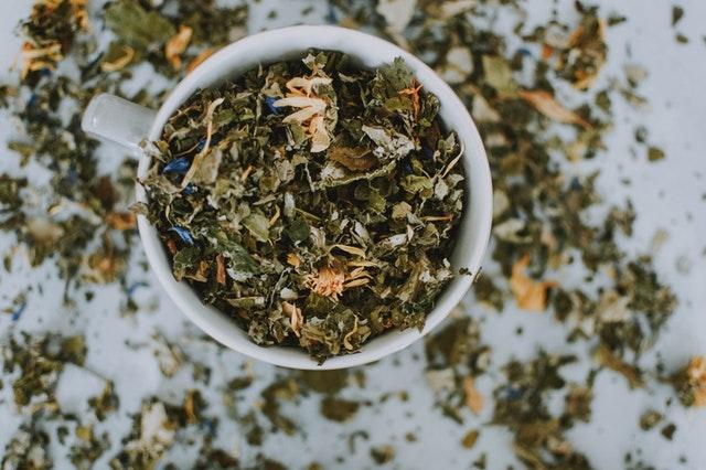 bylinný ča