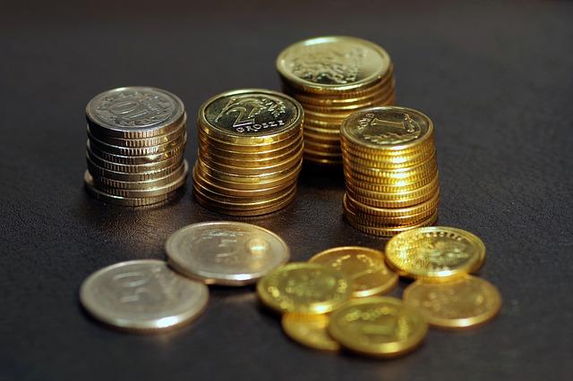 many love peníze